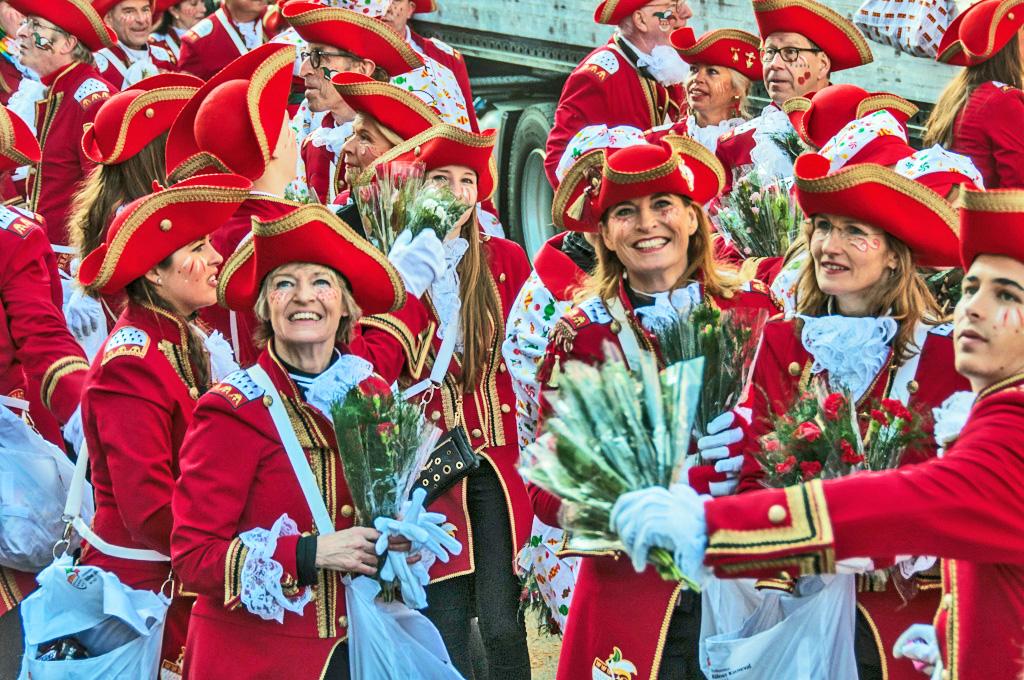 Carnival - Cologne's Fifth Season