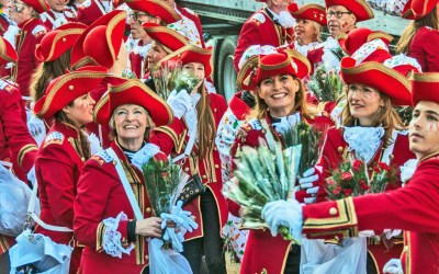 Carnival – Cologne's Fifth Season
