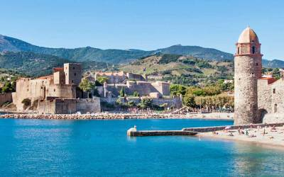 The Gem of the Vermillion Coast – Collioure