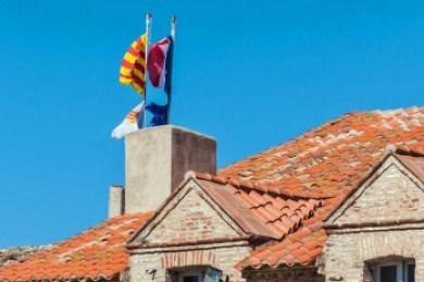 France - Collioure Catalan.