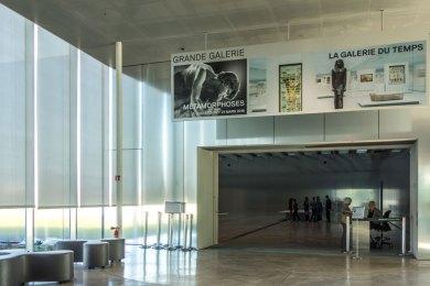France-Lens Louve Museum
