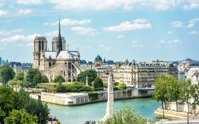 Paris in One Day?