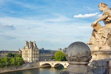 France-Paris Musée d'Orsay View