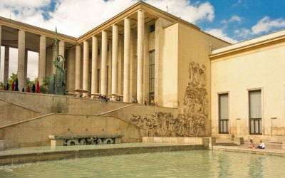 Beyond the Louvre – The Other Museums of Paris