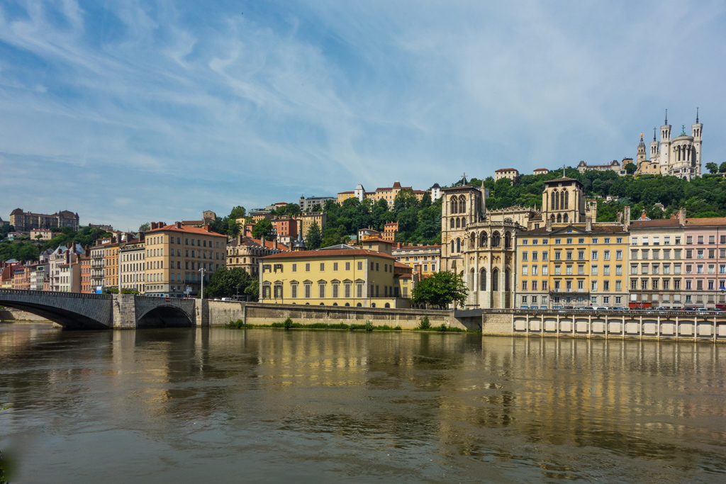 Written in Stone – Two Thousand Years of Lyon History