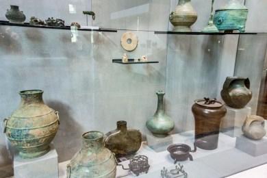 Paris-Cernuschi Chinese Bronzes.