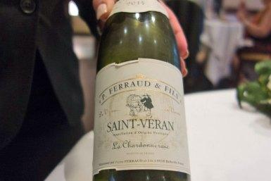 Lyon-Vatel wine.