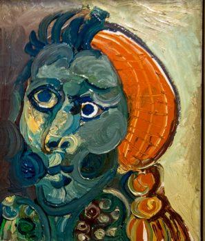 Marseille-MuCEM Picasso,