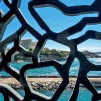 In Marseille, France - New Landmarks for an Ancient City