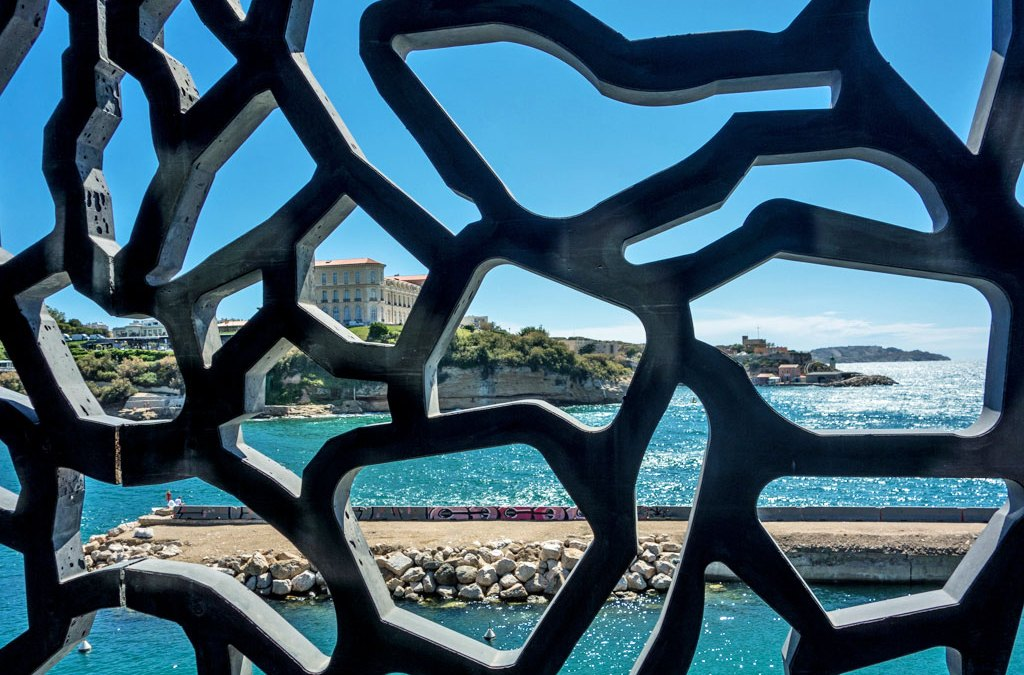 In Marseille, France – New Landmarks for an Ancient City