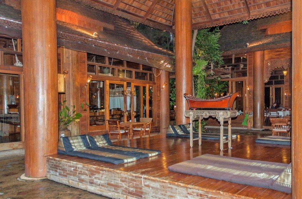 Gulf of Thailand Paradise Preserved – Santhiya Koh Pha-Ngan