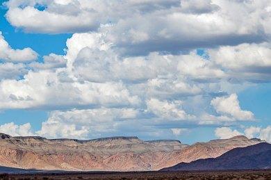 Namibia - Great Escarpment.