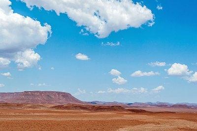 Surreally beautiful Damaraland (1)