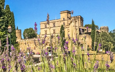 An Idyllic Village in Provence – Lourmarin