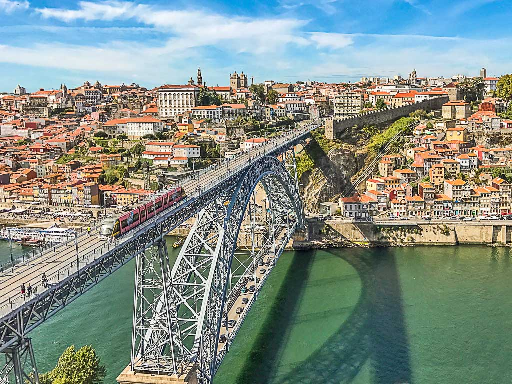 Days of Port and Churches – Porto, Portugal