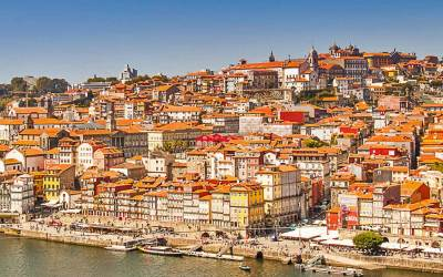 Traditional Portugal At Its Finest – Porto