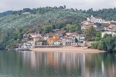 Villages of the Douro Valley.