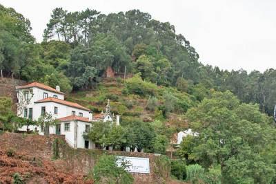 Quintas of the Douro Valley.