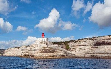 Corsica-Bonifacio Madonetta