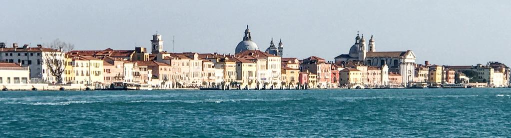 Italy-Venice Dorsoduro