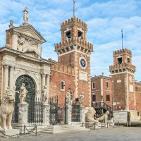 Living Venice - The Castello District