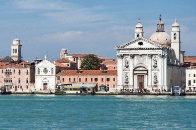 Venice-Dorsoduro I Gesuiti.