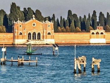 Lagoon-San Michele
