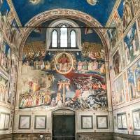 Giotto's Padua Masterpiece – The Scrovegni Chapel