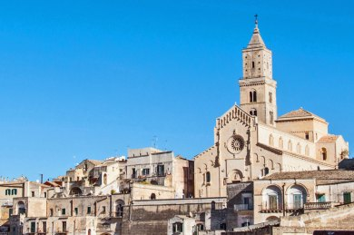 Matera-Cathedral.