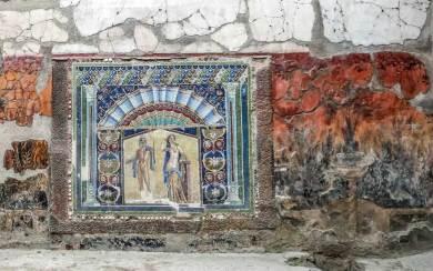 Herculaneum-Neptune_Amphitirite.