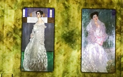 Klimt and Women (2).