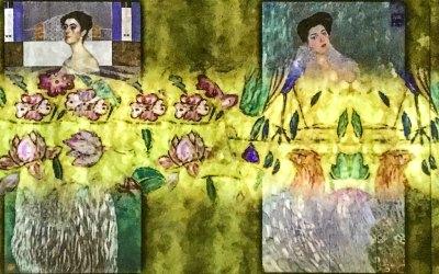 Klimt and Women (3).