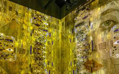 Paris-Klimt Golden Period.