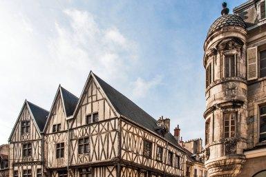 Dijon-rue Liberté
