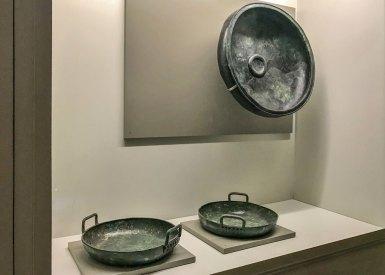 Vix-Iron Age household goods.