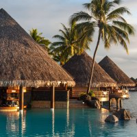 Tahiti Diary – The InterContinental Resort and Spa