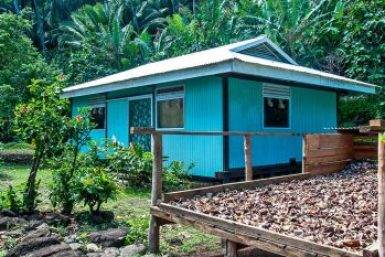 Marquesas-Hapatoni Copra.