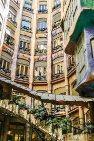 Gaudi-Pedrera atrium_2.