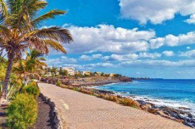 Lanzarote-Playa Blanca