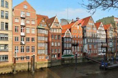 Hamburg-Deichstrasse