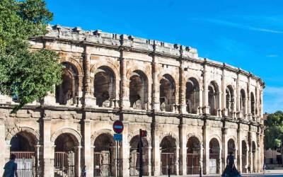 A Languedoc Road Trip – Nîmes, France