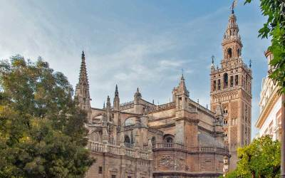 Andalusia Road Trip – Seville – A tale of two cultures