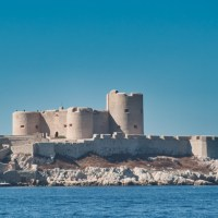 From Military Stronghold to Literary Legend - the Chateau d'If