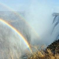 African Diaries - Along the Zambezi River