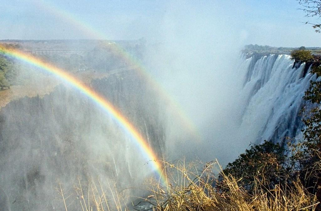 African Diaries – Along the Zambezi River