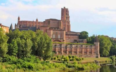 Albi — The City Shaped By The Cathar Saga