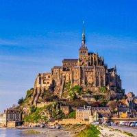 Normandy's Mystical Island - The Mont Saint-Michel