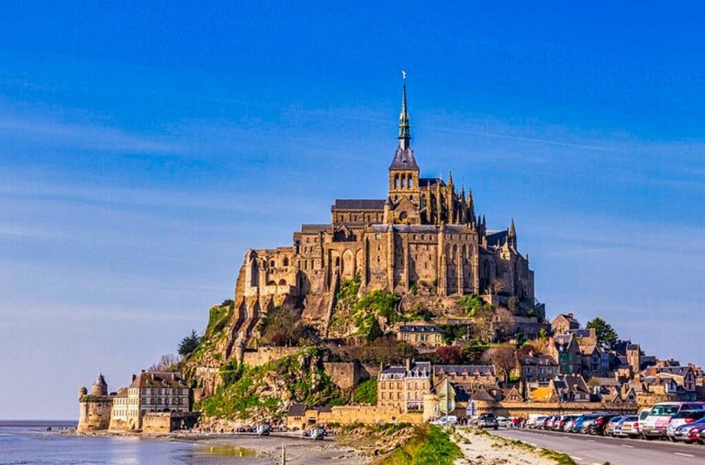 Normandy's Mystical Island – The Mont Saint-Michel