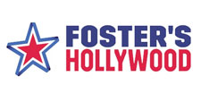 Franquicia Foster's Hollywod