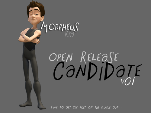 Image result for morpheus rig